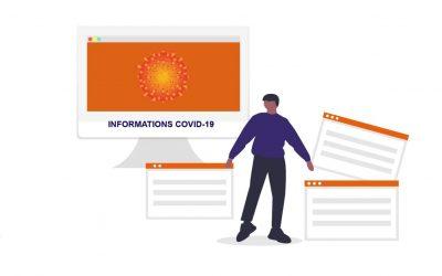 Ordonnance du 01/04/20 : Nouvelles mesures décidées dans le cadre du COVID-19