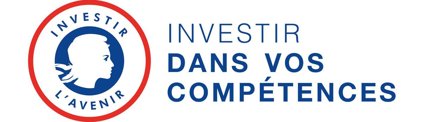 logo Investir dans vos compétences (PIC)